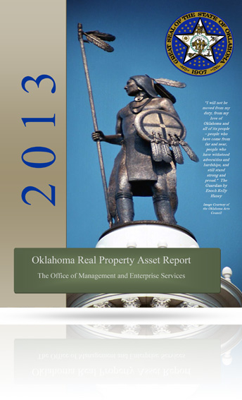 2013 Real Property Asset Report