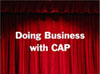 Doing Business with CAP Small Icon