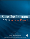 State Use Annual Report FY2014