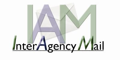 Interagency Mail seal