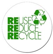 Surplus Recycle Logo