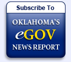 Subscribe to Oklahoma's eGov News Report