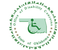 office of disability concerns logo