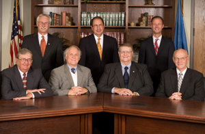 Photo of Board Members