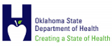 Health, Oklahoma State Department of - OSDH logo