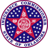Insurance Department, Oklahoma - OID logo