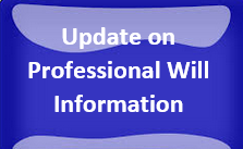 Professional Will Update 3.24