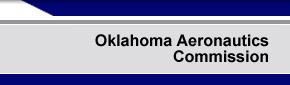 Oklahoma Aeronautics Commission - OAC Home Page