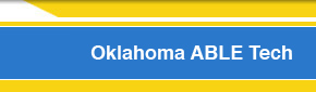 Oklahoma ABLE Tech
