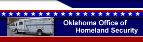 Oklahoma Office of Homeland Security - Home