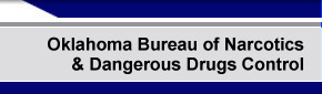 Oklahoma Bureau of Narcotics and Dangerous Drugs - Home