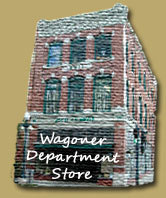 Wagoner Department Store